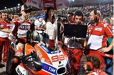 lorenzo here everything is new for me motogp