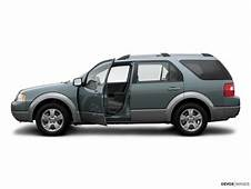 2007 Ford Freestyle  Read Owner And Expert Reviews