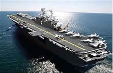 le portaerei italiane f 35b le portaerei dovranno essere modificate l italia