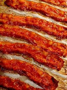 crispy baked bacon how to cook bacon in the oven