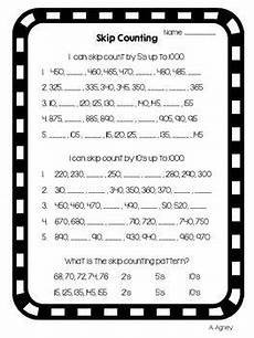 skip counting worksheets free 2nd grade 11923 skip counting third grade math skip counting teaching math