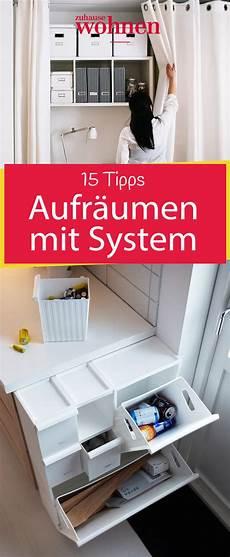 Aufräumen Mit System - aufr 228 umen mit system produktiv smart