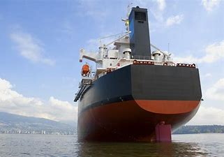 Image result for massive ships with small rudder