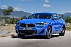 Bmw X2 Details Announced Carbuyer