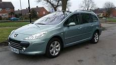 peugeot 307 sw 2007 estate 1 6 diesel in weoley castle west midlands gumtree