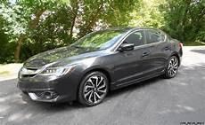 road test review 2016 acura ilx tech plus hawkeye drives