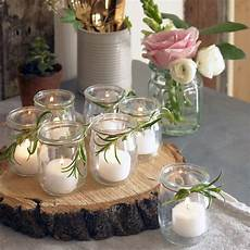Decorations For Table by Wedding Table Decorations You Can Make In Minutes