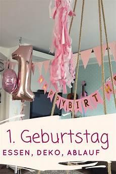 1 Geburtstag Kindergeburtstag Feiern Inkl Essen Deko