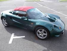 Used 1997 Lotus Elise S1 ELISE For Sale In Cumbria