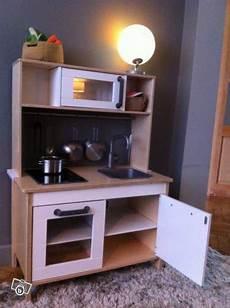 cuisine en bois jouet ikea d occasion cuisine pour enfant ikea jeux jouets nord leboncoin fr