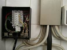 fritzbox 7490 anschlie 223 en oder wo ist das kabel die tae
