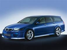 honda accord tourer diesel sports study model 2003
