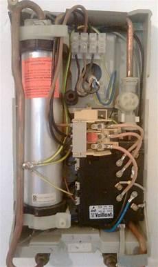 Durchlauferhitzer Ohne Starkstrom - 220 volt aus drehstrom