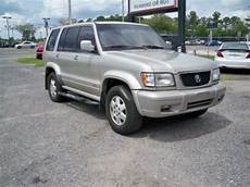 buy used rare 1998 acura slx 4x4 leather sunroof automatic cold a c runs great no reserve in