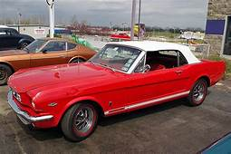 1965 Ford Mustang Convertible  Best Cars Life