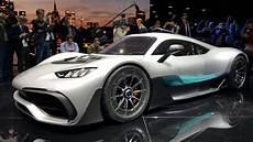 mercedes project 1 the 1000 horsepower mercedes amg project one this is it