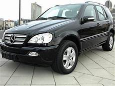 mercedes ml 270 cdi photos reviews news specs