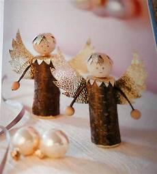 Mini Astfiguren Zur Weihnachtszeit Topp 2014 Holz Basteln