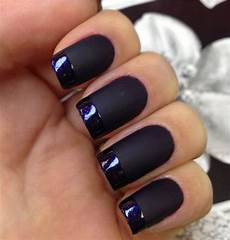 74 looks for matte nails you need to try right now