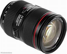 canon 24 105mm is ii review