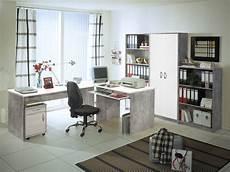 möbel eins de office compact heimb 252 ro 5 tlg material dekorspanplatte