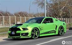 ford mustang df tuning shelby gt500 18 marzo 2016