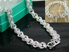 collier argent grosse maille 48 collier grosse maille argent 925 de kittypassionandco
