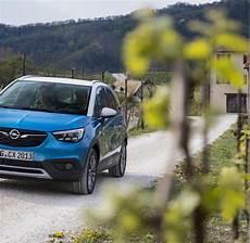 Opel Crossland Fahrbericht - der gr 246 223 te kleine fahrbericht opel crossland x welt