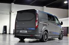 Ford Transit Custom Ms Rt 2017 170hp Dciv Automatic