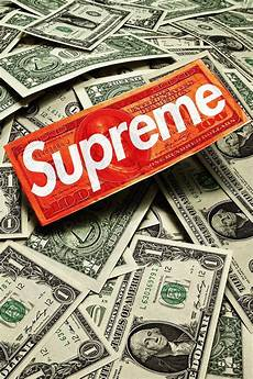Live Wallpaper Supreme by Supreme Supreme Hypebeast Geld Bargeld Iphone