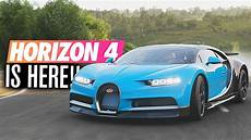 forza horizon 4 forza horizon 4 is here gameplay