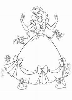 Ausmalbilder Zum Ausdrucken Cinderella Sch 246 Ne Ausmalbilder Malvorlagen Cinderella Ausdrucken 1