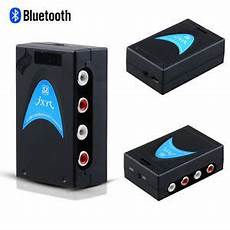 bluetooth transmitter tv test 3 5mm portable stereo audio wireless bluetooth transmitter
