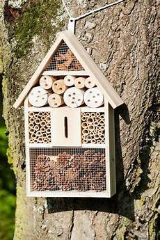 insektenhotel insektenhaus selber bauen anleitung