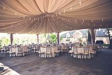 the grand tent wedding ceremony or reception drumore estate