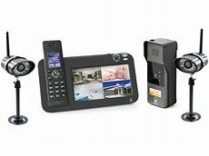 Installation Interphone Sans Fil L Utilit 233 D Acheter Un Interphone Vid 233 O Sans Fil