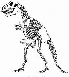 dinosaurs fossils coloring pages 16729 dinosauri da colorare disegni gratis