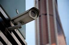 Kamera Attrappen Sind Im Hauseingangsbereich Erlaubt