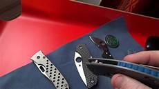 petit couteau à les petits couteaux edc