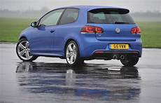 volkswagen golf r review 2010 2012 parkers