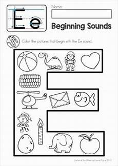 letter e worksheets preschool 23268 phonics letter of the week e alphabet phonics phonics lettering