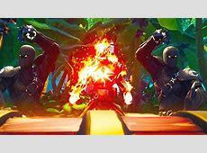 Fortnite   Season 8 Official Trailer   YouTube
