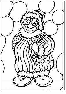 coloring pages clowns animated images gifs pictures