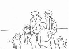 Malvorlagen Jungs Junior And The Wolf Downs Junior School Und Der