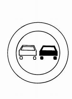 Malvorlagen Verkehrsschilder Jpg Verkehrszeichen Zum Ausmalen Verkehrssignale