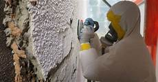putz schleifen per in putz lauert asbest