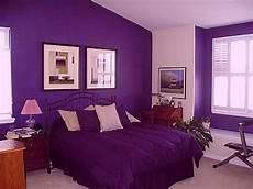 Bedroom Decorating Ideas Purple Walls by Purple Bedroom Design Color Theme Bedroom