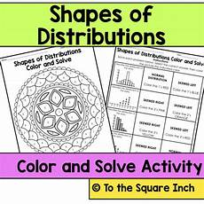 shapes of distributions worksheets 1079 shapes of distributions by keitheames teaching resources tes