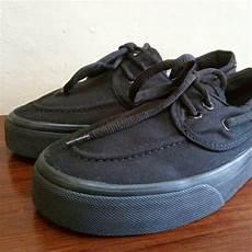 Jual Sepatu Vans Zapato jual sepatu vans zapato zapatto japato all black