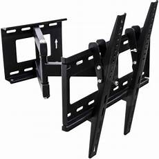 support mural tv orientable support mural tv orientable pivotant inclinable lcd led